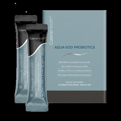 图片 CalerieHealth™ Aqua-SOD Probiotics